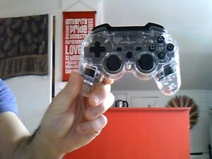 Controller for PC and PS3