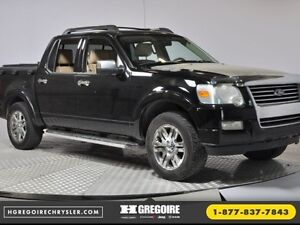 2007 Ford Explorer Sport Trac Limited TOIT OUVRANT AC CRUISE