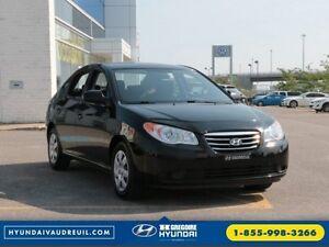 2010 Hyundai Elantra GLS A/C GR ELECT