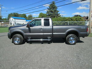 2006 Ford F-250 HD Camionnette