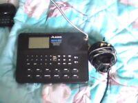 Alesis sr.16 Stereo Drum machine
