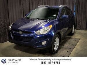 2013 Hyundai Tucson MANAGERS SPECIAL!! GL