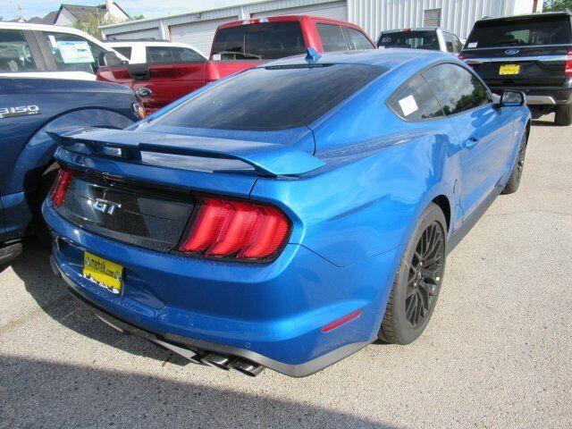 Image 4 Coche Americano usado Ford Mustang 2020