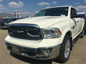 2017 RAM 1500 LONGHORN C/C GREAT SELECTION ALL @ 20% OFF MSRP