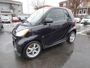 2015 SMART FORTWO PASSION (TOIT PANO, NAVI, BLUETOOTH, FULL!!!)