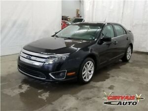 Ford Fusion SEL V6 AWD Toit Ouvrant MAGS 2010