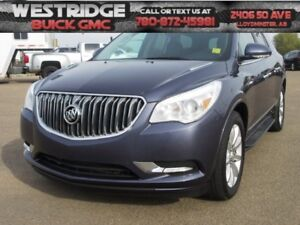 2014 Buick Enclave Premium. Text 780-205-4934 for more informati