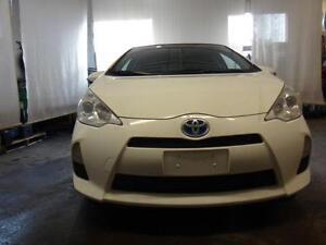 2013 Toyota Prius c ACCIDENT FREE