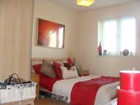 Modern Lovely Presented Two Double Bedrooms & Two Bathrooms Flat For Rent,not Far from Northolt