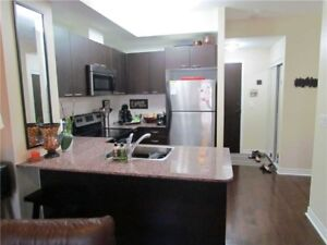 One bedroom plus Den Condo for Lease