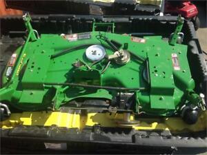 2013 John Deere 54D Mower Deck