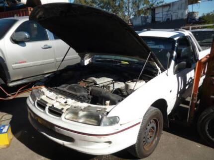 Holden Commodore VR SS UTE V8 304 AUTO UTE WRECKING FIT VN VP VS