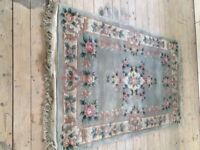 Oriental Style Chinese Rug 6x4