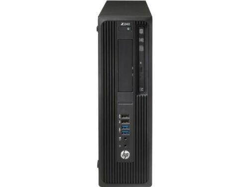HP Z240 SFF from Newegg US
