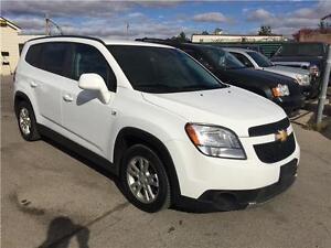 2012 Chevrolet Orlando LT - FWD - 7 Passenger