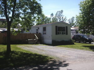 PRICE REDUCED!! 10 MORLAND AVE MINI HOME -  FOR SALE