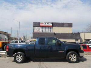 2007 GMC Sierra 1500 6.0L 4X4 VORTEC MAX !RARE LOTS OF TOW POWER