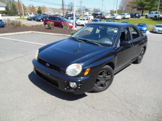 Image 1 of Subaru: Impreza 4dr…