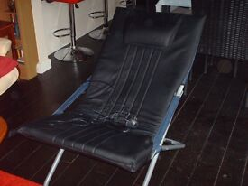 Electric Massage Chair.
