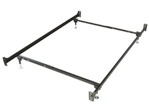WAREHOUSE METAL BED FRAMES SALE