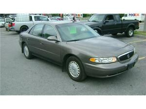 2004 Buick Century **Clean Car**