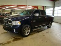 2016 Ram 1500 ---NEW LIMITED 0KM RAM--WOW** SAVE GREEN WITH GO F
