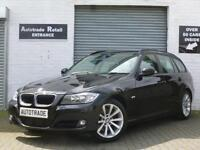 2010 10 BMW 320D 2.0TD SE Touring Auto Diesel for sale in AYR