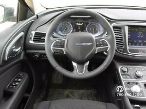 2015 Chrysler 200 Limited - Rear Back Up Camera - Heated Front S Edmonton Edmonton Area image 16