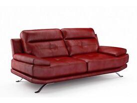 Genoa 3 Seater Sofa