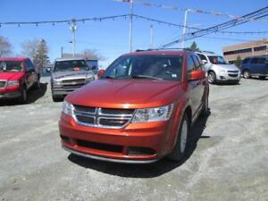 2012 Dodge Journey LOW KMS...ON SPECIAL!!