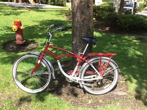 2 Bikes for sale (including Tim Hortons Bicycle)