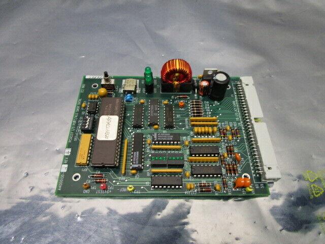 Proconics A4000130-2 PC Assy, I/O Port, ALU Sensor Control, PCB, 101030