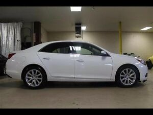 2015 Chevrolet Malibu LT Private MatureOwners Low K GM Warranty