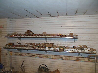 Huge Lot Of Copper Plumbing Fittings 11 14 And 1 12 Mostly 9000 Retail