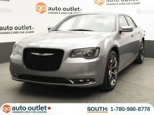 2018 Chrysler 300 S, Dual Climate Controls, Heated Seats, Push S