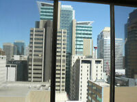 1BR IN DOWNTOWN CORE!