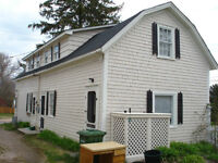 Holiday Cottage Annapolis Valley