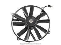 For Mercedes W210 E320 Cooling Double Fan Motor Auxiliary Fan Assembly ACM