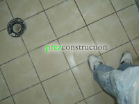 QUALITY TILE INSTALLATIONS+EXCELLENT PRICES