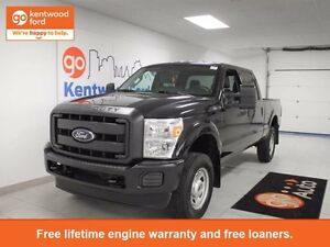2015 Ford F-350 6.2l....get some!!