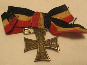 Memorabilia - Rare  WWI German Booklet / Medals Edmonton Edmonton Area image 2