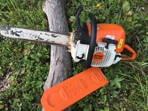 MS290 Stihl Chainsaw