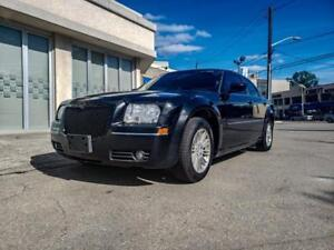 2009 Chrysler 300 Touring No Accident, Local Car