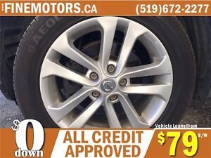2011 NISSAN JUKE SV AWD * CAR LOANS FOR ALL CREDIT FROM $79 b/w London Ontario image 8