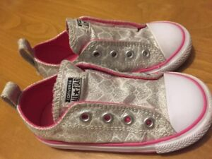 Size 7 Girls Shoes all in excellent condition