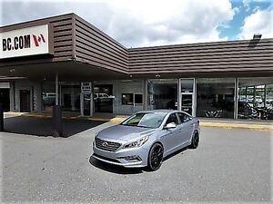 2016 Hyundai Sonata Premium