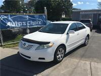 TOYOTA CAMRY LE 2007 **66$/SEM.**TOUT EQUIPE**