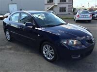 2009 Mazda Mazda3 GX, automatique, FINANCEMENT MAISON, $5,950