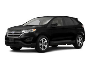 Lease takeover - 2016 Ford Edge SEL SUV, Crossover