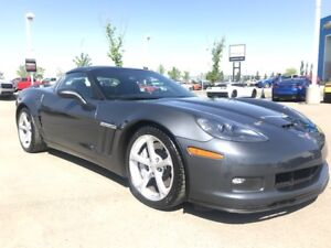2012 Chevrolet Corvette Grand Sport 3LT